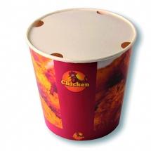 Bucket poulet