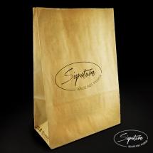 SOS Bag sans poignées Signature®